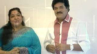 K.S CHITHRA M.G SRIKUMAR LIVE-