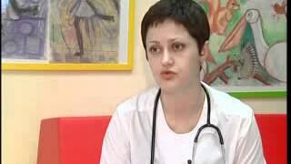 Неонатолог Наталья Петровская