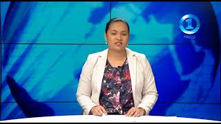 FIJI ONE NEWS 200518