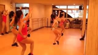 大阪堺市なかもずスタジオ 堀見悦子バレエ・ダンススタジオ http://etsu...