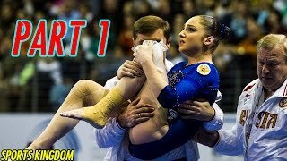 top most dangerous women sports injuries in history part 1