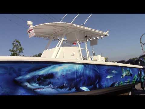 2005 Island Runner 35 Center Console Boat For Sale At MarineMax Venice