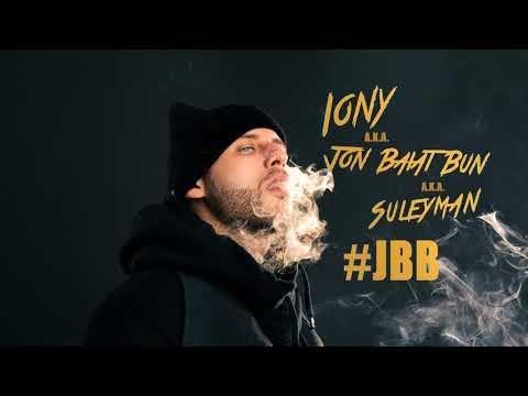 Jon Baiat Bun ( Iony ) - Terorista ( audio 2008 ) feat. Cabron