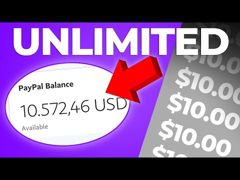 Earn $10 Per Click FREE PayPal Money UNLIMITED (Make Money Online)