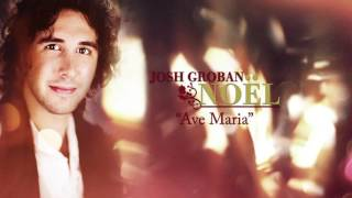 Josh Groban Ave Maria Official HD Audio