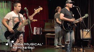 Vida Musical - Esto es Eso - Autores en Vivo Ecuador