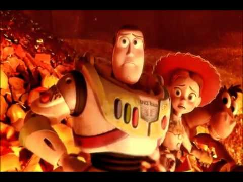 20 Emotional Pixar Scenes That Make You Cry (Page 2)