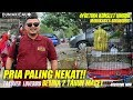 Mahakarya Borobudur Pria Paling Nekat Takover Love Bird Betina Konslet Macet  Mp3 - Mp4 Download