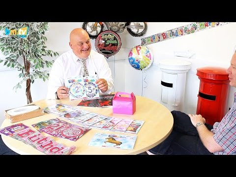 Interview with APAC & Kaleidoscope Balloons - BMTV 29