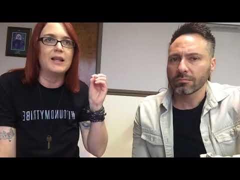 When Demon Spirits Tag Team Against You w/Jennifer LeClaire & Ryan LeStrange