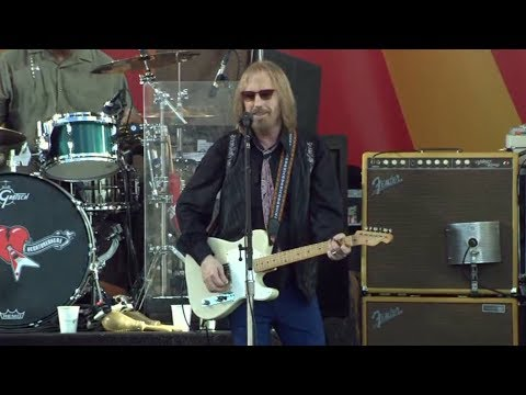 Tom Petty and the Heartbreakers - Live at The New Orleans Jazz and Heritage Festival (2012) Mp3