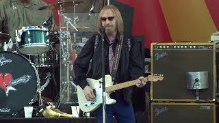 Tom Petty and the Heartbreakers - Live at The New Orleans Jazz and Heritage Festival (2012)