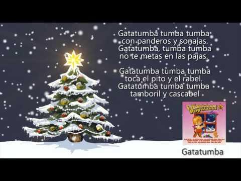 Gatatumba (Música y Letra)