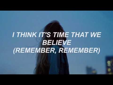 Sleeping With Sirens - Legends (Lyrics)