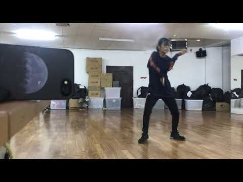 Lucky Strike Dance Tutorial | Shim Jaewong & Sohee Choreography - Gaga
