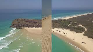Fraser Island September 2017 Dji Mavic Pro