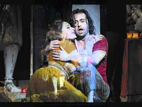 Bizet: Pearl Fishers, Je Crois Entendre Encore