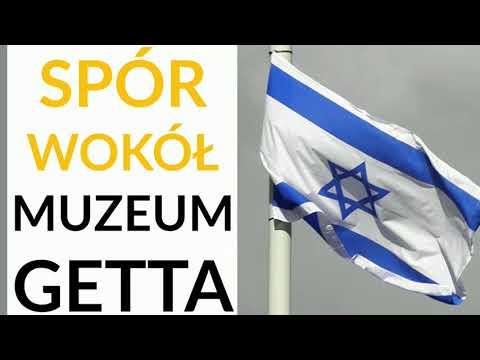 Papis: Część środowisk w Izraelu za sprawą Jad Waszem uważa, że spadkobiercą getta są tylko Żydzi