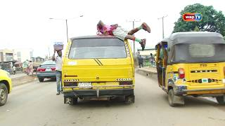 Gambar cover One Corner Dance Hits Nigeria| Watch the best dance challenge by Omonla