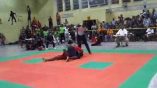 Massacre mma highlights april 2010.wmv