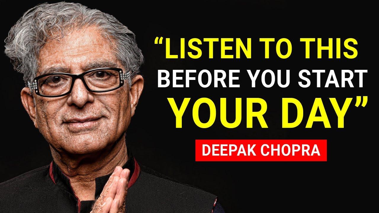 What 7000 HOURS of MEDITATION Looks Like | Deepak Chopra