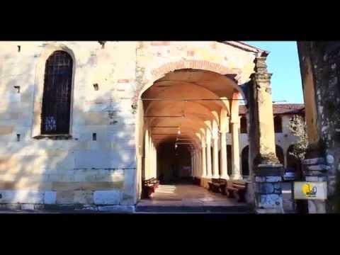 Pieve di San Floriano - Inside Verona