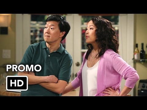 """Dr. Ken 1x06 Promo """"Ken Teaches Molly a Lesson"""" (HD)"""