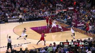 Top 10 NBA Plays: February 5th