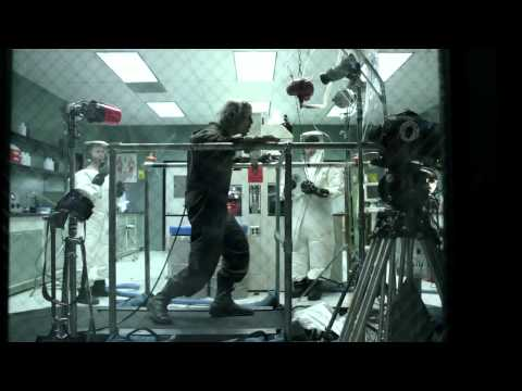 Call Of Duty: Black Ops Rezurrection - Zombie Lab
