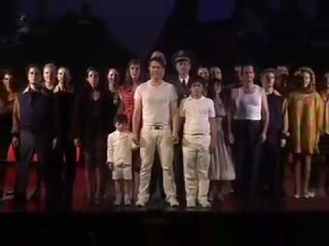 The Who's Tommy - Finale: See Me, Feel Me/Listening to You - Zachary Franczak & Company