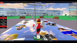 snipeback676's ROBLOX video