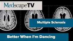 Taking Steps in Relapsing Remitting MS | Multiple Sclerosis | MedscapeTV