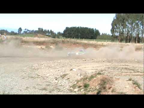serie libre 1600cc en pellines 2009