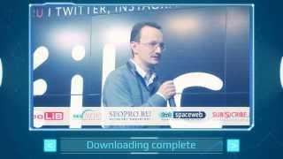 видео Анализ юзабилити сайта