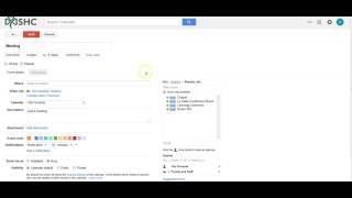 جوجل: كيفية إنشاء وإرسال دعوة تقويم