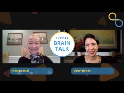 Do Hormones Really Affect Your Memory?   Brain Talks   Being Patient