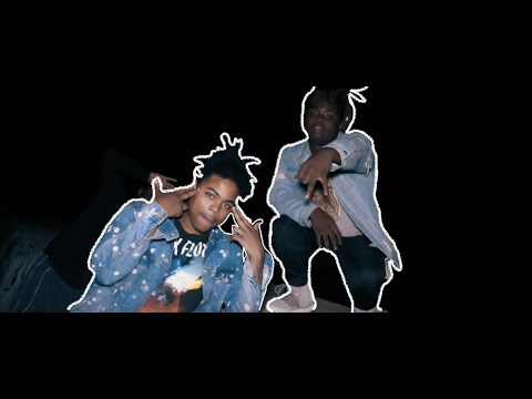 NO CVP X FVTBXYCHUBBS - KOLLATERAL DAMAGE (Official Video) (4K)