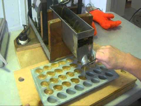 4a5c2f00f0d Making Maple Candy - YouTube