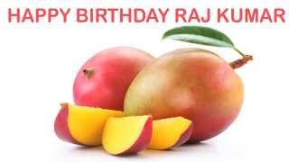RajKumar   Fruits & Frutas - Happy Birthday