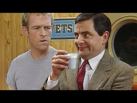 Cup of Coffee | Mr Bean Full Episodes | Mr Bean Official from YouTube · Duration:  48 minutes 23 seconds