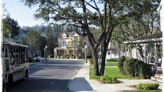 Вистерия Лейн (Wisteria Lane) - улица из сериала Отчаянные домохозяйки