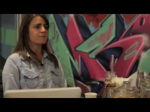 Coffee Scene - Episode 44 | Boston, MA: Triangle w/ Annie
