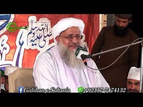 Allama Muhammad Karim Sultani 27-3-15