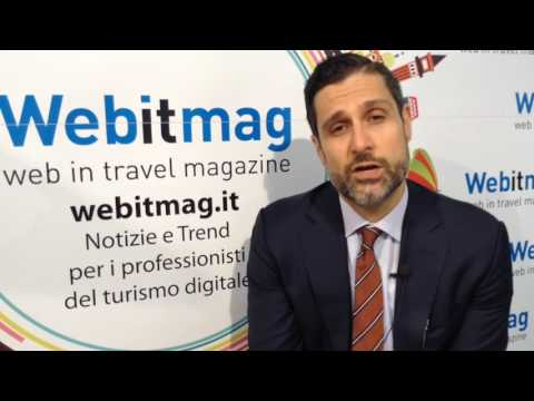 Daniele Di Bella - chief commercial officer Wanup