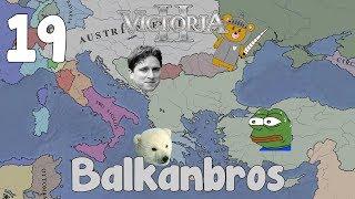 Victoria 2 HFM multiplayer - Balkanbros 19