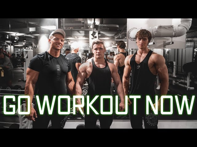 CHEST WORKOUT WITH DAVID LAID || SUMMER SIZZLE EP #5