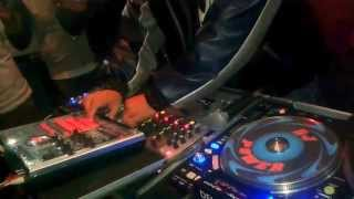 dj power music en san pablo