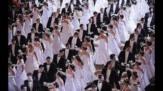 Johann Strauss's 'Du und Du' Waltz arranged by Dohnányi