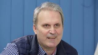 VO CENTAR Intervju so Jugoslav Petrusic!