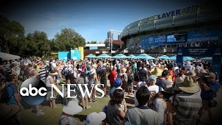 Tennis-Fixing Allegations Rock Pro Game